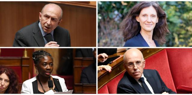 Projet de loi Asile et immigration : revivez l'audition de Gérard ... - lcp.fr
