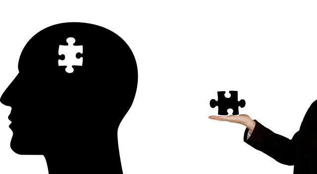 Could Ketamine be the missing puzzle piece- image credit - CCO Creative Commons | pixabay