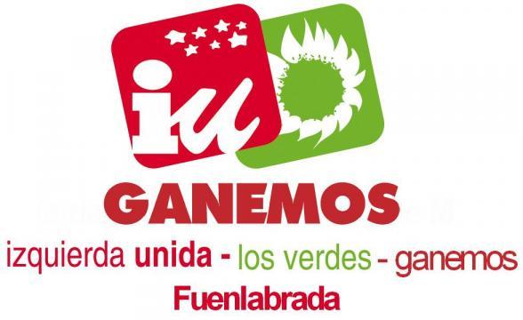 IU Madrid recurre a la marca Ganemos para presentarse el 24-M - infolibre.es