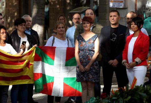 Noticias de País Vasco: Bildu busca elevar la presión sobre ... - elconfidencial.com