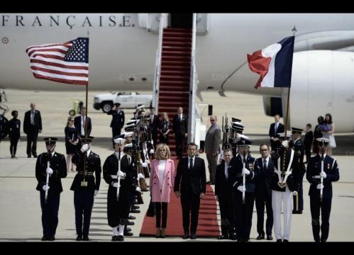 Politique | États-Unis-France : la nouvelle donne - dna.fr