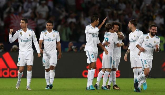 Real Madrid vs PSG EN VIVO ONLINE hoy y EN DIRECTO por la ... - peru.com