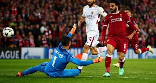 Salah deberá estar en la terna del próximo Balón de Oro. eluniverso.com.