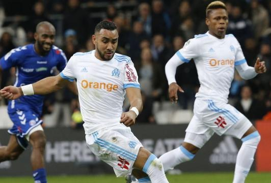 OM | Ligue 1 : contre Strasbourg, l'OM a gagné à quatorze | La ... - laprovence.com