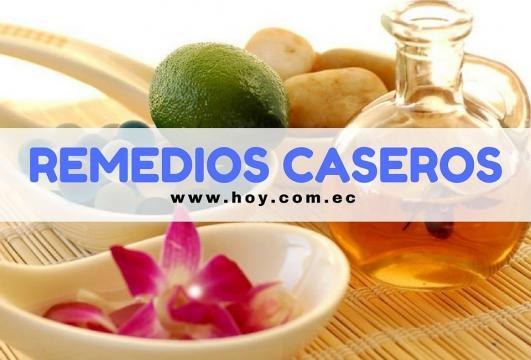 Remedios Caseros y Naturales - Lista completa de la A a la Z - com.ec