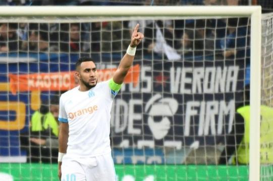 Europa League: pour Payet, l'OM en finale à Lyon, ça serait «le ... - liberation.fr