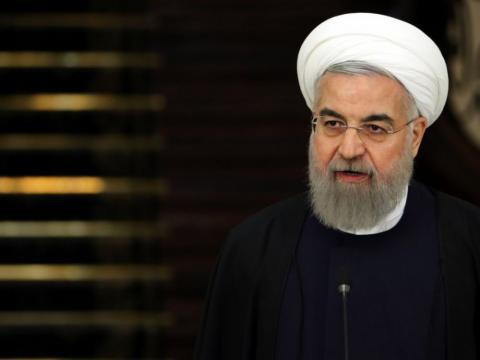 L'Europe et la menace iranienne : Macron, Merkel et May doivent ... - challenges.fr