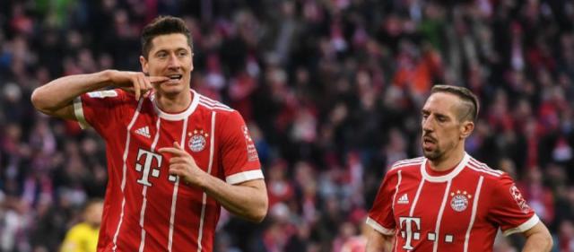 Ligue des champions : Le Bayern trop confiant avant d'affronter le ... - blastingnews.com