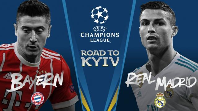 UEFA Champions League on Twitter: