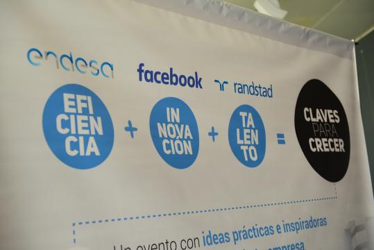 'Claves para Crecer' reúne a más de 100 directivos valencianos en su IV Edición