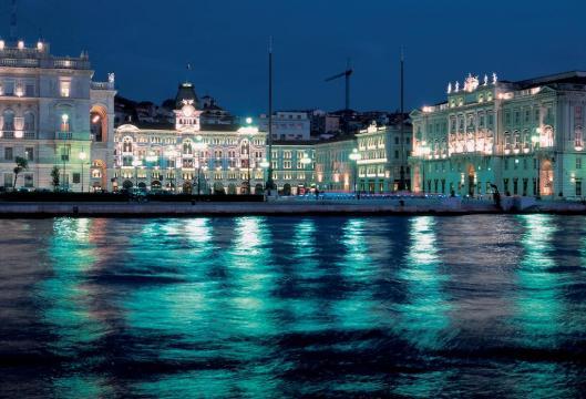 Hotel Italia, Trieste: ultime recensioni hotel - booking.com
