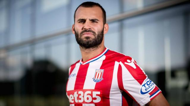 Jese Rodriguez joins Stoke from PSG - beinsports.com