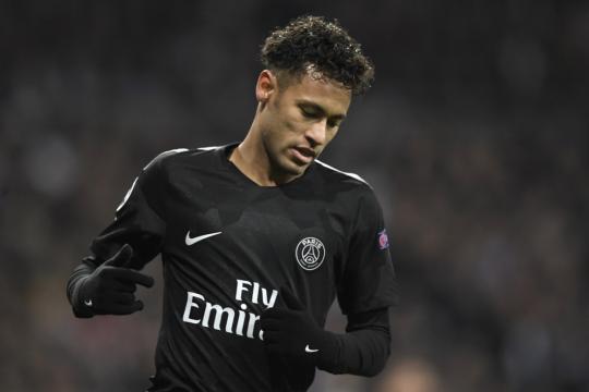 Real-PSG: « rien n'est impossible », Neymar lance déjà le match retour - bfmtv.com