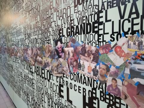 La inagotable creatividad contemporánea representada por la UAM en su Galería Metropolitana.
