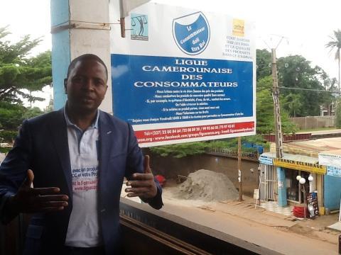 CAMEROUN: HAUSSE DES PRIX DE L'EAU: LE PREMIER MINISTRE INTERPELE ... - yaoundeinfo.com