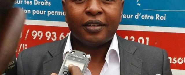 Delor Magellan Kamseu Kamgaing : «cette histoire de la 3g est une ... - camernews.com