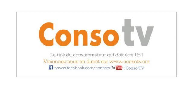 La première télévision africaine des consommateurs lance ses ... - lescoopsdafrique.com
