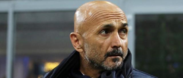 Luciano Spalletti: inspiegabili i suoi cambi nel finale di partita