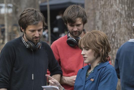 Matt y Ross Duffer continúan en 'Stranger Things'