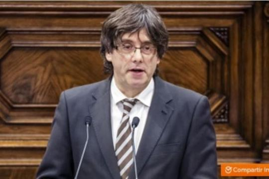 Un juez alemán decidió que Carles Puigdemont permanezca en ... - com.ar