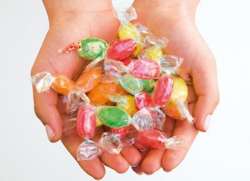 Xilitol: un dulce remedio — DSalud - dsalud.com