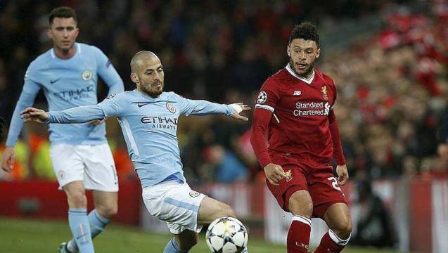 Ligue des champions. Face à Liverpool, Manchester City peut-il ... - ouest-france.fr