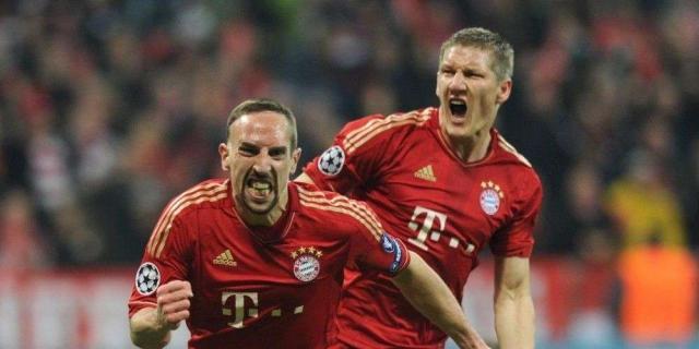 Ligue des Champions : le Bayern bat le Real 2–1 en demi-finale ... - sudouest.fr