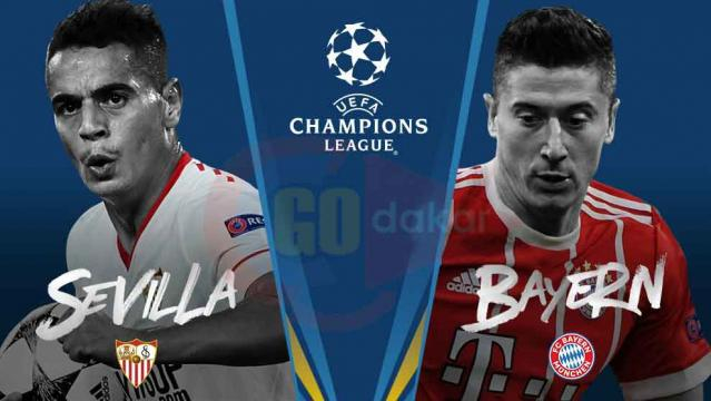 Ligue des champions. Le Real Madrid fait couler la (...) - GO Dakar - godakar.sn