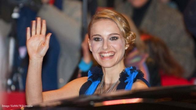 Citing the recent violence against Palestinians in Israel, Natalie Portman refuses to attend an award ceremony [Image Siebbi/Wikimedia]