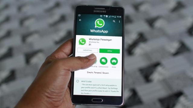 WhatsApp occupa troppa memoria: cosa fare | Libero Tecnologia - libero.it
