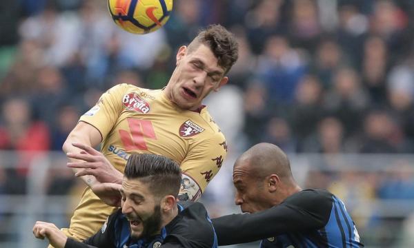 Inter-Torino 1-1: Eder risponde a Iago Falqué | ilbianconero.com - ilbianconero.com