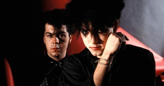 The Cure Artist Profile | Rolling Stone (Foto - rollingstone.com)