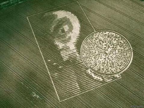 Piccolina_D: Crop Circles - los más impresionantes - blogspot.com