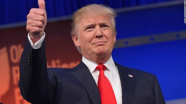 N.Y. Times editor: corría el riesgo de publicar los impuestos de Donald Trump ... - cnn.com