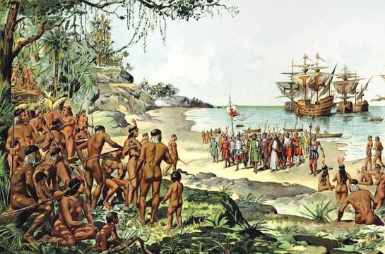 Descobrimento do Brasil foi uma fraude?