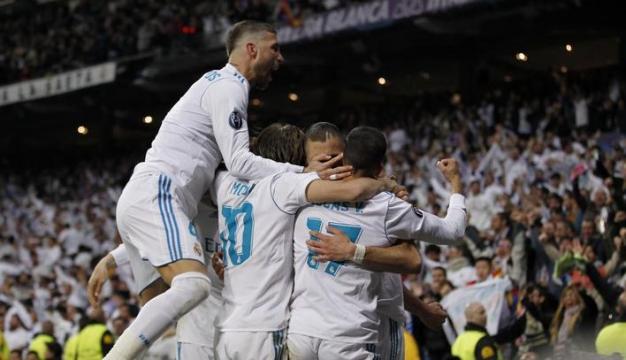 El Real Madrid buscará el tricampeonato de Champions en Kiev. MARCA.com.