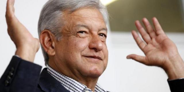 Estará AMLO hoy en Cd Victoria - El Mercurio de Tamaulipas - com.mx
