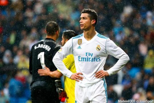 L'Espagne s'agite autour d'une nouvelle rumeur Ronaldo-Man United - madeinfoot.com