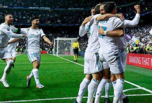 Sports   Ligue des champions : le Real Madrid de Zinédine Zidane ... - laprovence.com