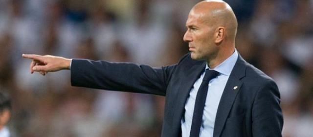 Classico : Zinédine Zidane examine la défaite du Real Madrid - blastingnews.com