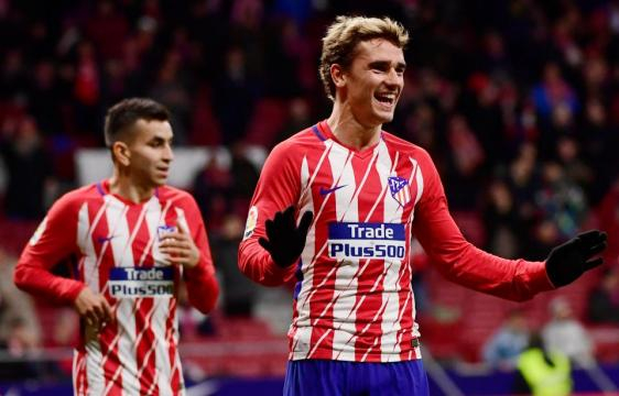 Europa League: Atletico Madrid vs Sporting Club - Lineups, Preview ... - laliganews.co.uk