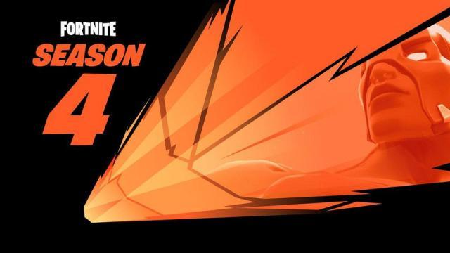 Fortnite Battle Royale muestra un teaser de la nueva temporada 4 ... - gamersrd.com