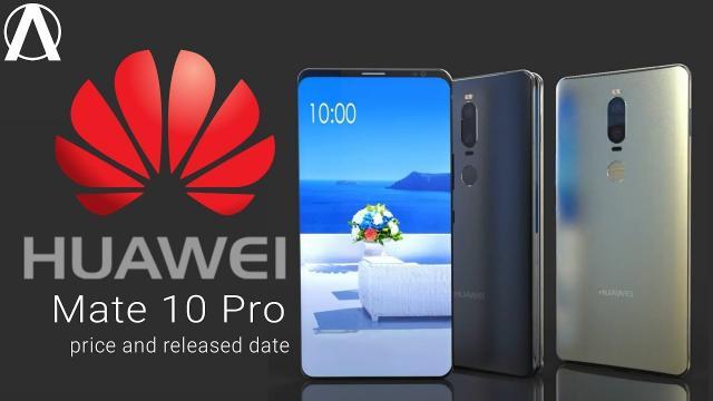 Huawei Mate 10 Pro, rimborso eccezionale per la festa della mamma