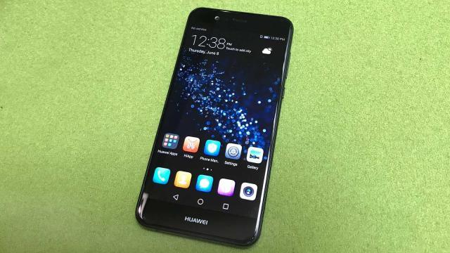 Huawei Mate 10 Pro, rimborso per la festa della mamma