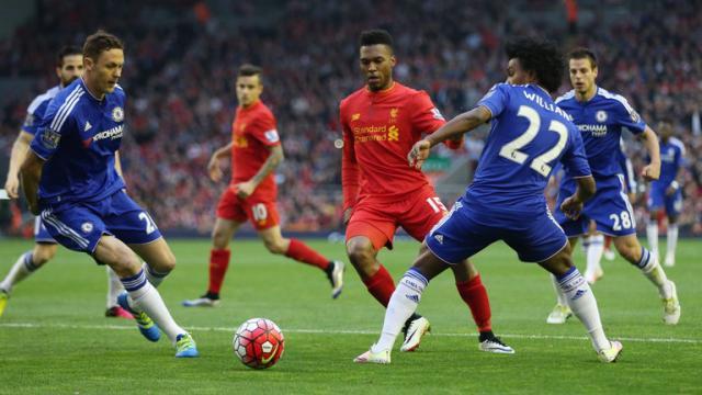 Liverpool vs Chelsea - News & Photos | WVPhotos - wvphotos.com