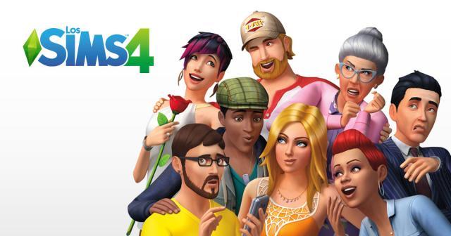 Los Sims™ 4 - Sitio oficial - ea.com