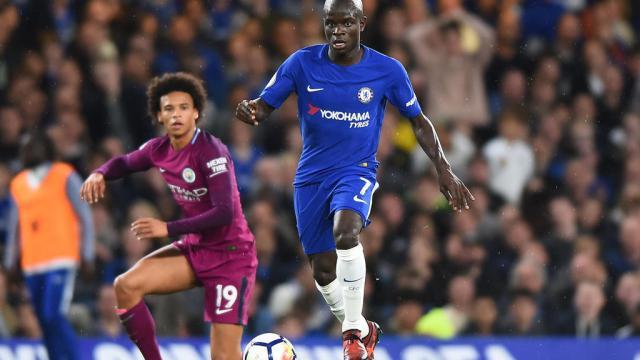 Premier League : Revivez Manchester City - Chelsea (1-0) - francetvinfo.fr