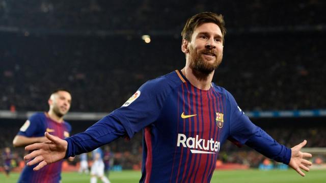 Un choc Barça - Valence en demi-finale - Copa del Rey 2017-2018 ... - eurosport.fr