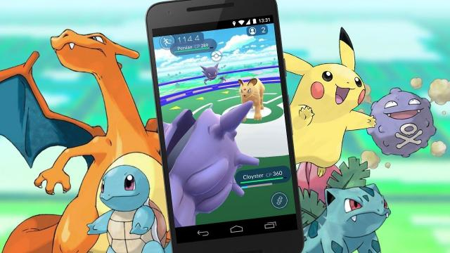 Pokemon GO, novità sui leggendari