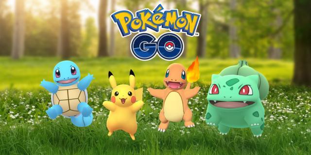 Pokemon GO: nuovi premi in palio